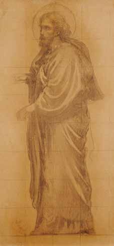 BOREL Paul - LE CHRIST