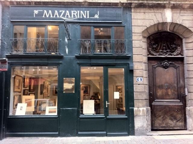 Galerie Mazarini