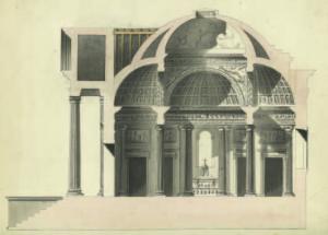 ECOLE FRANCAISE - Architecture