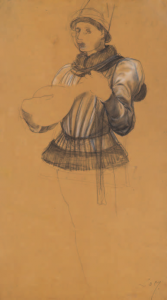MERSON Luc Olivier - Un musicien