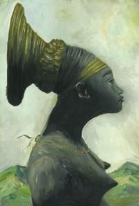 KERELS Henri - AFRICAINE