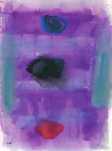 Iliu Joseph - Composition Abstraite n° 19