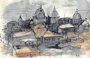 Iliu Joseph - Les églises n° 5