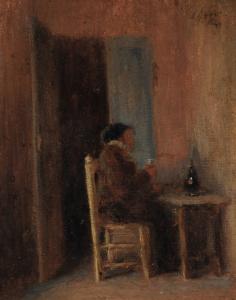 CHAVARD Auguste (I)