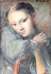 """GUIGUET François Joseph - """"MARIE"""""""