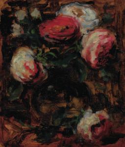 Vernay fran ois dessins anciens galerie mazarini for Bouquet de fleurs wiki