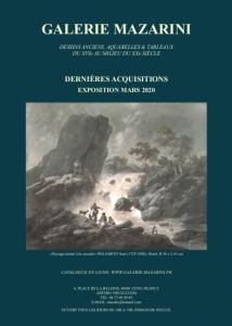 Catalogue mars 2020